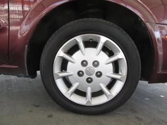 2001 Nissan Maxima GXE Gardena, California 13