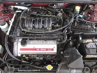 2001 Nissan Maxima GXE Gardena, California 14