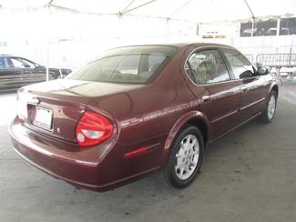 2001 Nissan Maxima GXE Gardena, California 3