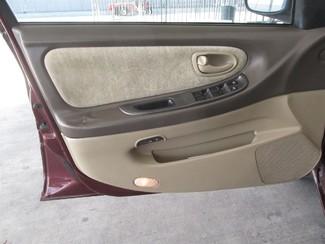 2001 Nissan Maxima GXE Gardena, California 8