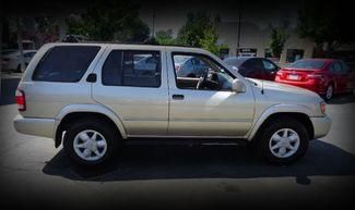 2001 Nissan Pathfinder LE Sport Utility Chico, CA 1