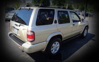 2001 Nissan Pathfinder LE Sport Utility Chico, CA 2