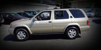 2001 Nissan Pathfinder LE Sport Utility Chico, CA 5
