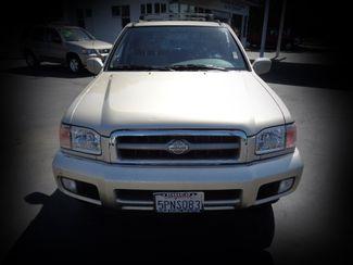 2001 Nissan Pathfinder LE Sport Utility Chico, CA 6