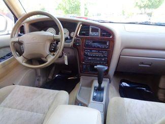 2001 Nissan Pathfinder LE Sport Utility Chico, CA 9
