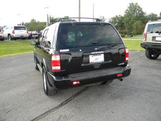 2001 Nissan Pathfinder LE  city Georgia  Paniagua Auto Mall   in dalton, Georgia