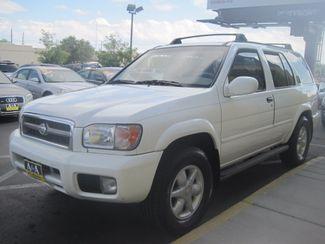 2001 Nissan Pathfinder LE Englewood, Colorado 1