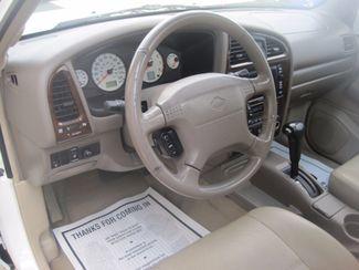 2001 Nissan Pathfinder LE Englewood, Colorado 13
