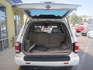 2001 Nissan Pathfinder LE Englewood, Colorado 26