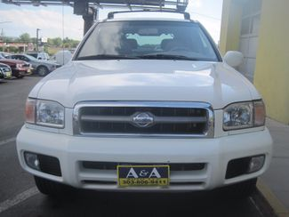2001 Nissan Pathfinder LE Englewood, Colorado 2