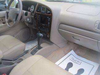 2001 Nissan Pathfinder LE Englewood, Colorado 25