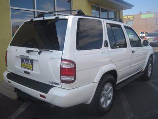 2001 Nissan Pathfinder LE Englewood, Colorado 4