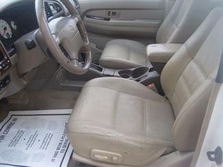 2001 Nissan Pathfinder LE Englewood, Colorado 10