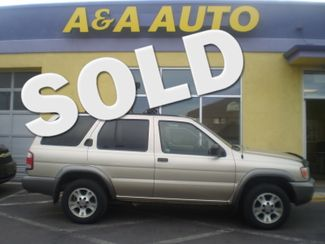 2001 Nissan Pathfinder SE Englewood, Colorado