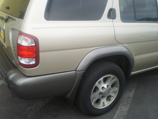 2001 Nissan Pathfinder SE Englewood, Colorado 24