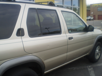 2001 Nissan Pathfinder SE Englewood, Colorado 25