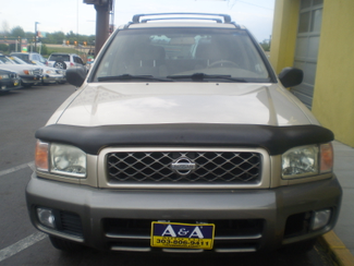 2001 Nissan Pathfinder SE Englewood, Colorado 2