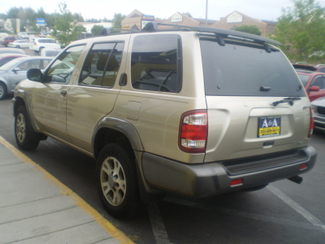 2001 Nissan Pathfinder SE Englewood, Colorado 6