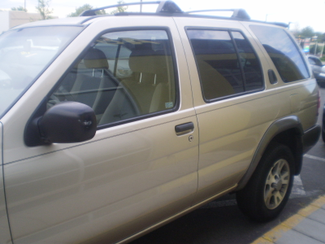 2001 Nissan Pathfinder SE Englewood, Colorado 22