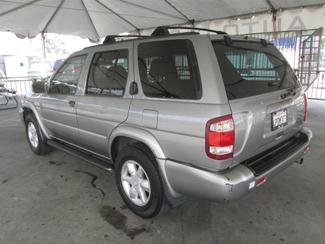 2001 Nissan Pathfinder LE Gardena, California 1