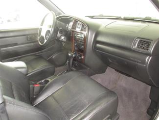 2001 Nissan Pathfinder LE Gardena, California 8