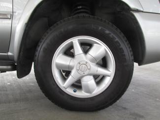 2001 Nissan Pathfinder LE Gardena, California 14