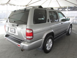 2001 Nissan Pathfinder LE Gardena, California 2