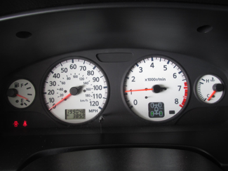 2001 Nissan Pathfinder LE Gardena, California 5