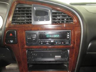 2001 Nissan Pathfinder LE Gardena, California 6