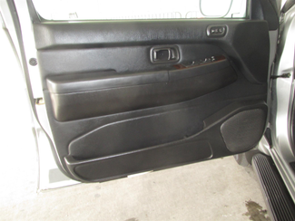 2001 Nissan Pathfinder LE Gardena, California 9