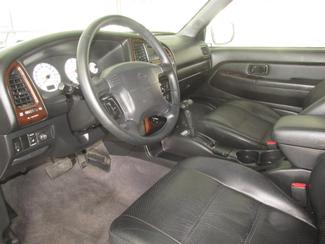 2001 Nissan Pathfinder LE Gardena, California 4