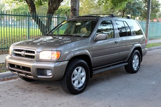 2001 Nissan Pathfinder in , Florida