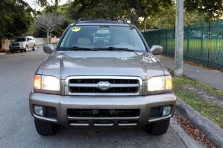 2001 Nissan Pathfinder LE  city Florida  The Motor Group  in , Florida