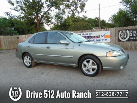 2001 Nissan SENTRA XE AUTOMATIC NICE CAR! in Austin, TX