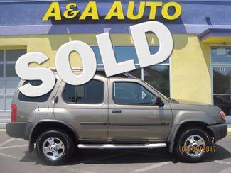 2001 Nissan Xterra XE Englewood, Colorado