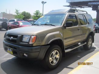 2001 Nissan Xterra XE Englewood, Colorado 1