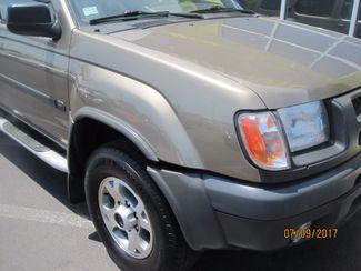 2001 Nissan Xterra XE Englewood, Colorado 16