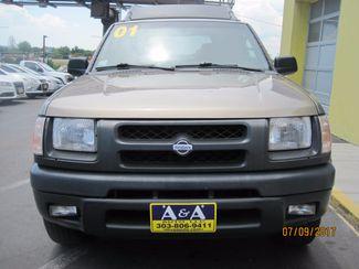2001 Nissan Xterra XE Englewood, Colorado 2
