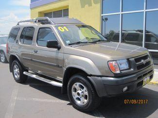 2001 Nissan Xterra XE Englewood, Colorado 3
