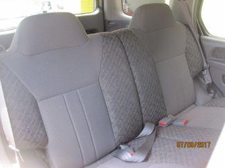 2001 Nissan Xterra XE Englewood, Colorado 35