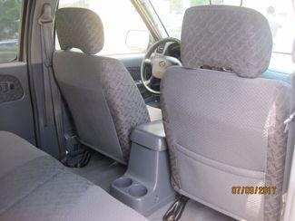 2001 Nissan Xterra XE Englewood, Colorado 36