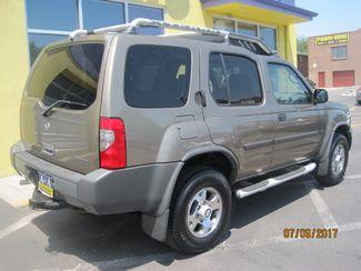 2001 Nissan Xterra XE Englewood, Colorado 4