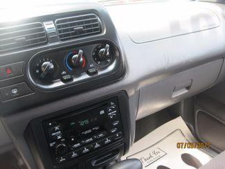 2001 Nissan Xterra XE Englewood, Colorado 47