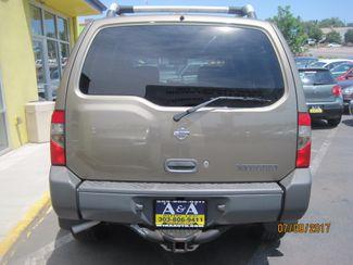 2001 Nissan Xterra XE Englewood, Colorado 5