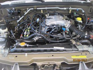 2001 Nissan Xterra XE Englewood, Colorado 52