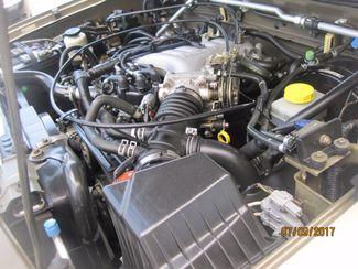 2001 Nissan Xterra XE Englewood, Colorado 53