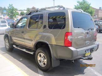 2001 Nissan Xterra XE Englewood, Colorado 6