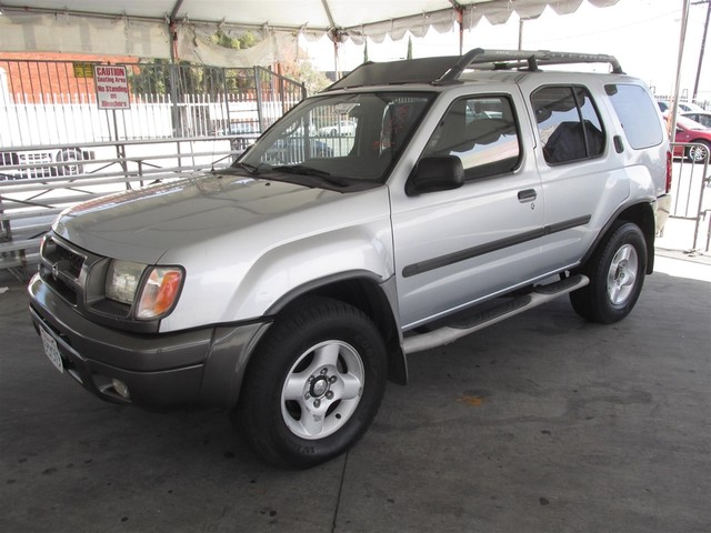 2001 Nissan Xterra SE Please call or e-mail to check availability All of our vehicles are avail