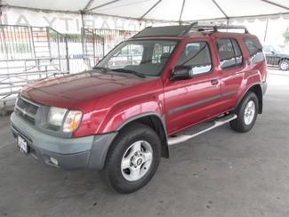 2001 Nissan Xterra SE Gardena, California