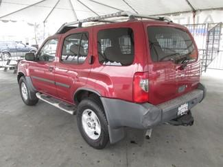 2001 Nissan Xterra SE Gardena, California 1